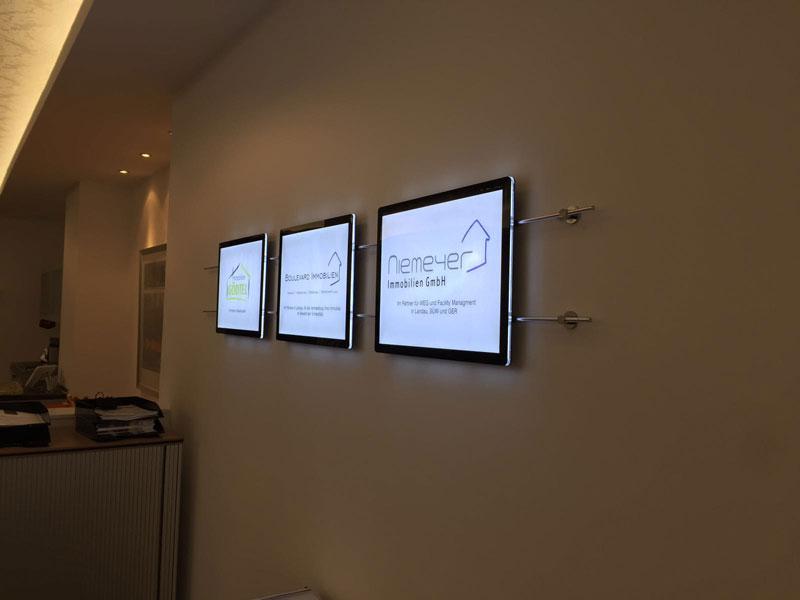 Wall Displays Wall Mounted Display Cabinets Acrylic
