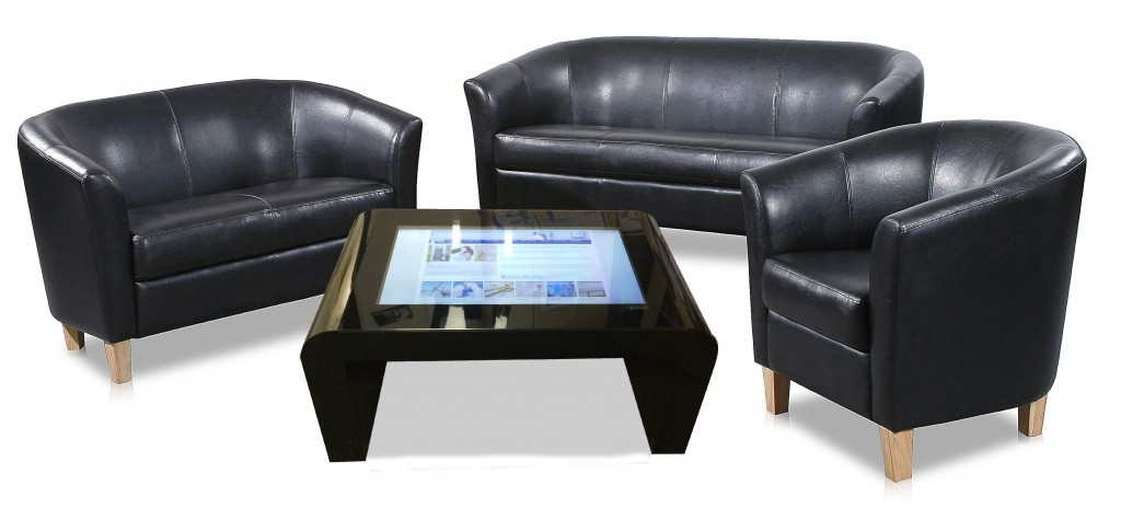 Touchscreen Coffee Tables